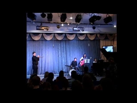 Соревнование за Гран При VII международного конкурса Сибириада