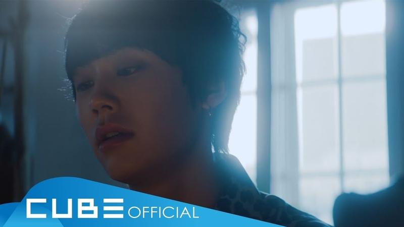 정일훈(JUNG ILHOON) - 'Spoiler (Feat. Babylon)' Short film