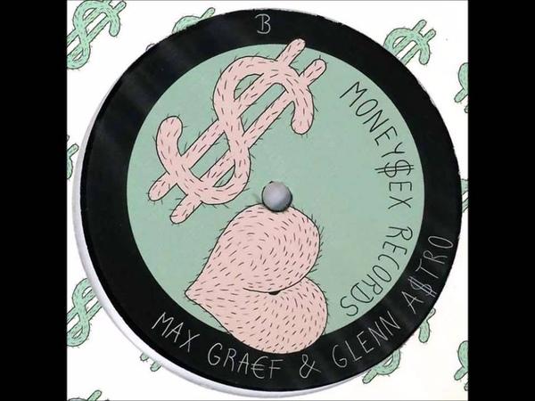 Max Graef Glenn Astro - Titel 08 (feat. Paul Frick)