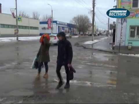 Суровикинская ГИБДД призывает водителей и пешеходов быть внимательнее на дорогах