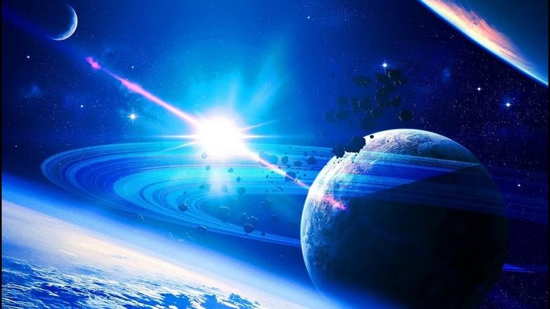 Далекие планеты за пределами Солнечной системы Документальный фильм про космос