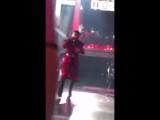 FANCAM 180927 Wu Yi Fan @ 'The Rap Of China' Final Recording