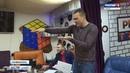 В Симферополе стартовал общероссийский квест За мной, Россия