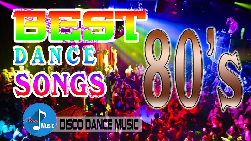 80's Best Dance Hits - Hits Dance songs - Best of 80s Mix