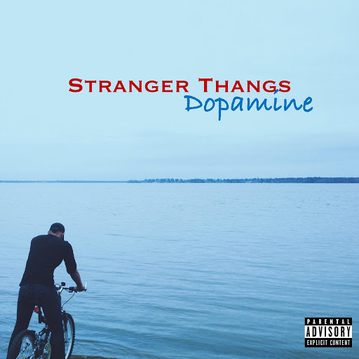 Альбом Dopamine Stranger Thangs