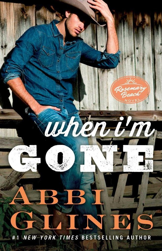 Эбби Глайнс - Когда я уйду