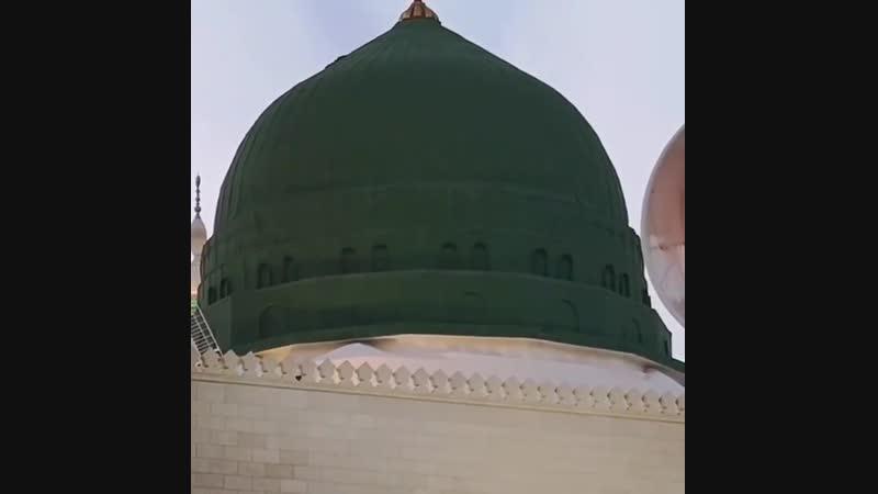 اللهم ارزقنا صلاه فجر في المسجد النبوي الشريف قريبا