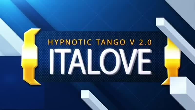 Italove - Hypnotic tango.