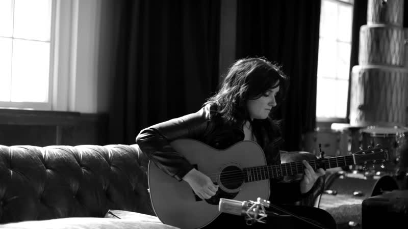 Brandy Clark - Big Day In A Small Town /
