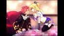 Natsu x Lucy - Love is a beautiful Pain