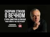 Стих Дмитрия Белоконя Наша комната там, под крышей в исполнении Виктора Корженевского