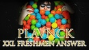 PLAVNCK - XXL FRESHMEN ANSWER