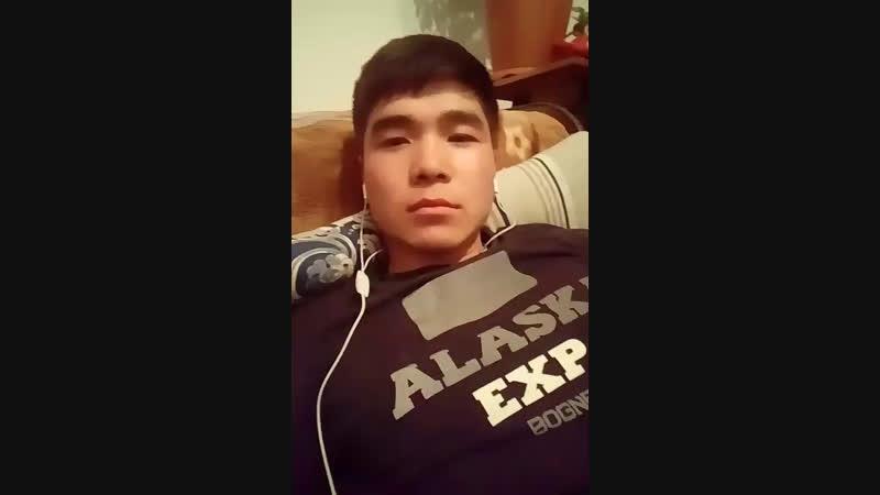 Азамат Бекмұрат Live