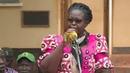Rais Magufuli alivyomalizana hapo hapo na meneja wa kike Kongwa