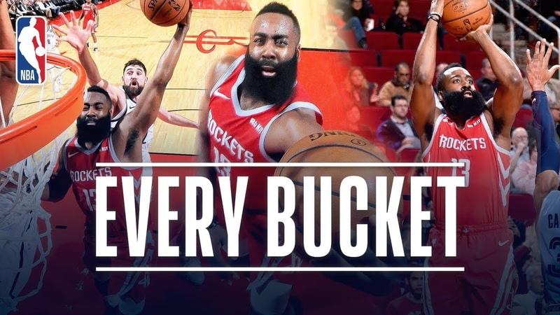 James Harden Joins ELITE Scoring Company NBANews NBA Rockets JamesHarden