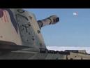 Подготовка артиллеристов 150-й дивизии ЮВО и 201-й базы в Таджикистане