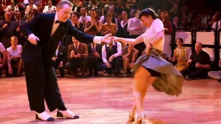 Таблетка для любви (красивый танец)