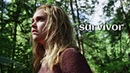 Clarke griffin madi survivor