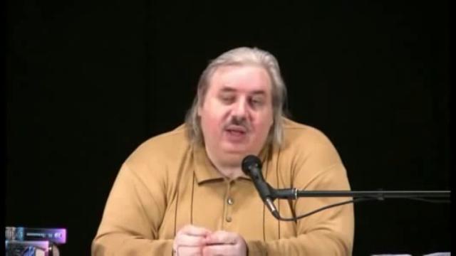 Николай Левашов. Шамбала светлая и тёмная