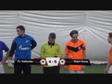 VK | Fc Vultures - Коуч Бэнд (обзор матча)