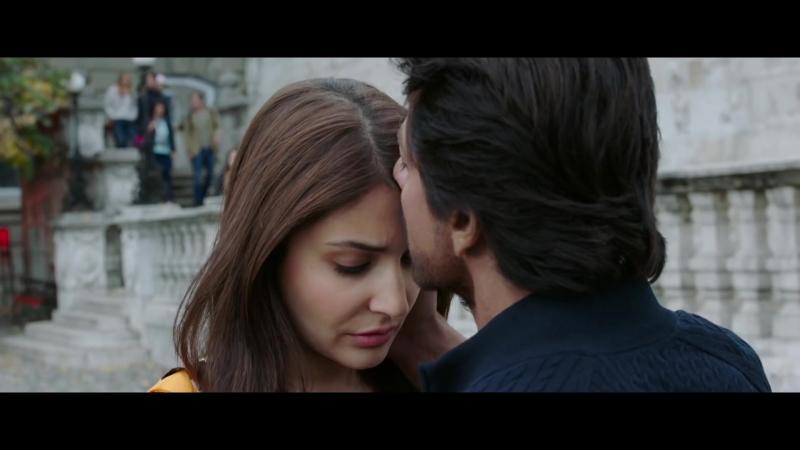 Hawayein - Full Song Video ¦ Anushka ¦Shah Rukh¦ Pritam ¦ Arijit Singh