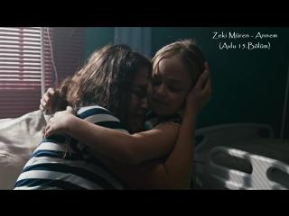 Zeki Müren - Annem (Avlu 15.Bölüm)