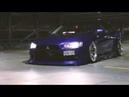 Stance/VIP   Mitsubishi Lancer Evo X