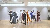 NCT 127 'Regular' Halloween Costume Ver.