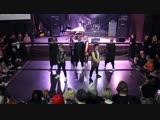 BreakPoint - BTS - IDOL - K-pop Cover Battle Stage #5
