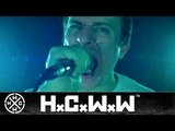 SARIF - WAR IS THE ANSWER - HARDCORE WORLDWIDE (OFFICIAL HD VERSION HCWW)