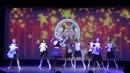 г.Бикин Межрайонный фестиваль-конкурс военно-патриотической песни и танца 2018