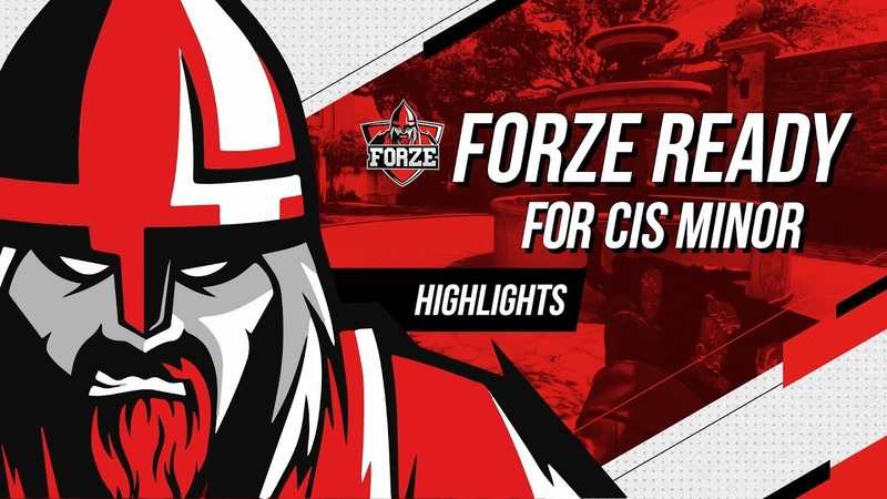 ForZe: Ready for CIS Minor