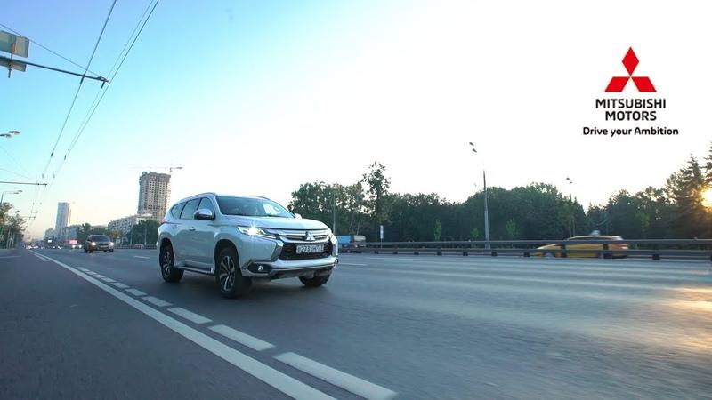 Система «ЭРА-ГЛОНАСС». Mitsubishi Motors от А до Я