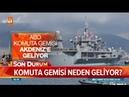 Akdeniz'de savaş gemisi yığınağı Devam Ediyor abd Dingiltere fransa italya vd DJ PATRON HARİKA