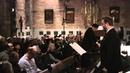 The Company of Heaven 4 Christ the Fair Glory Benjamin Britten