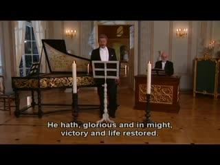 475 J. S. Bach - Jesus, unser Trost und Leben, BWV 475 - Klaus Mertens + Ton Koopman