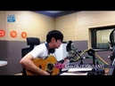 Kevin Oh (케빈오) / ILYSB (LANY) In The Atmosphere on tbs eFM Double Date