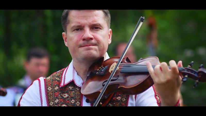Orchestra ,,Fluieraș condusă de frații ȘtefănețHangul de la Grinăuți si bătuta lui Dragoi 2016