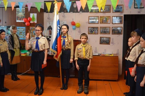 45 отдельный сводный отряд отпраздновал 11-й день рождения