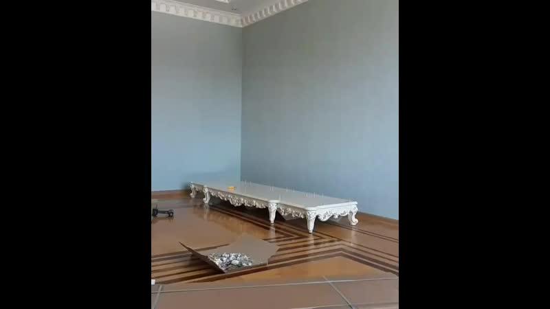 Сборка разборка мебели переезд.mp4