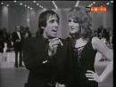 Наверное, лучшая пародия на известную песню, которую я видел. – Адриано Челентано и Минас пародией на песню «Paroles, paroles»