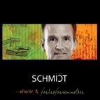 Jon Schmidt альбом Efterår & forårsfornemmelser