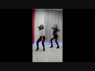 [AGST COVER DANCE] JENNIE - SOLO