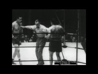 Joe Louis KOs Tami Mauriello This Day September 18, 1946