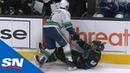 NHL Hits of The Week: Week 8 - Battle At The Shark Tank!