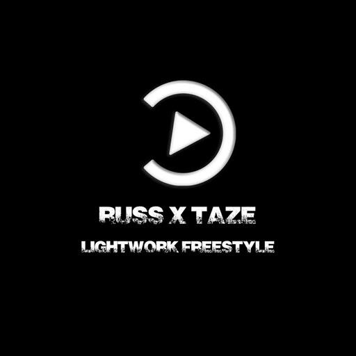 Russ альбом Lightwork freestyle