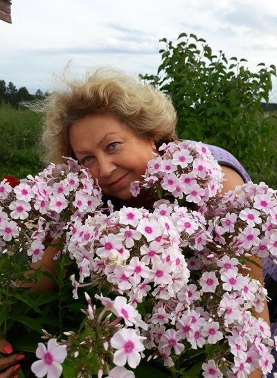 Наталья Мицкевич