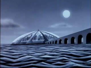 Batman The Animated Series s02e19 Глубокая заморозка / Мёртв внутри / Deep Freeze