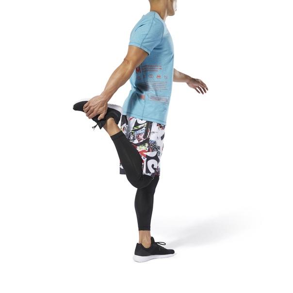 Спортивные шорты Reebok CrossFit® Epic Cordlock