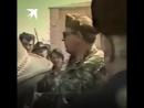 Низкий поклон, крепкого здоровья и терпения этой женщине! Романова Лариса Васильевна - жена Героя России , Генерал-Полковника Ан